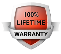 Chandlers Collision center offer Lifetime warranty