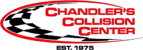 Chandler's Collision Center Logo